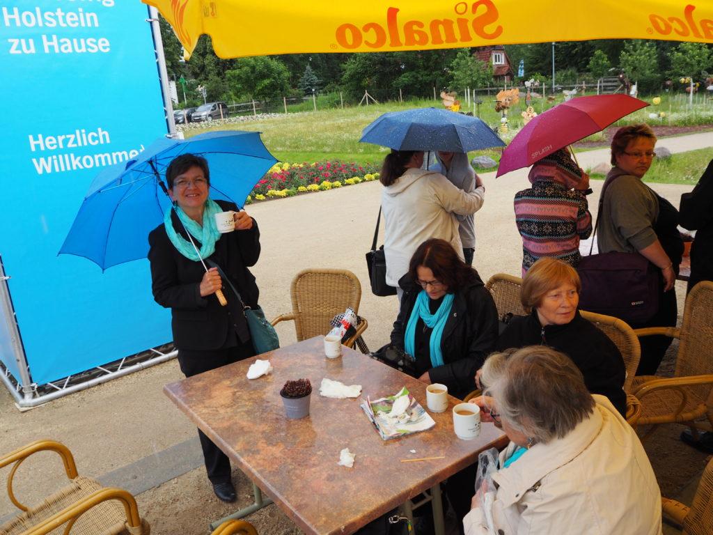 Sängerfest Eutin 2016