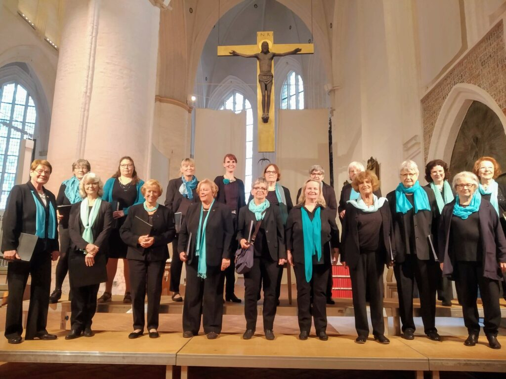 Frauenchor Norderstedt © Jörg Roberts